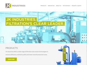 Branding, JK Industries